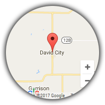 David City Location